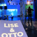 Lise &amp; Otto p Kista Teater
